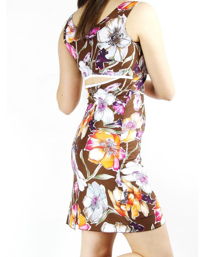 Vestido Viola New