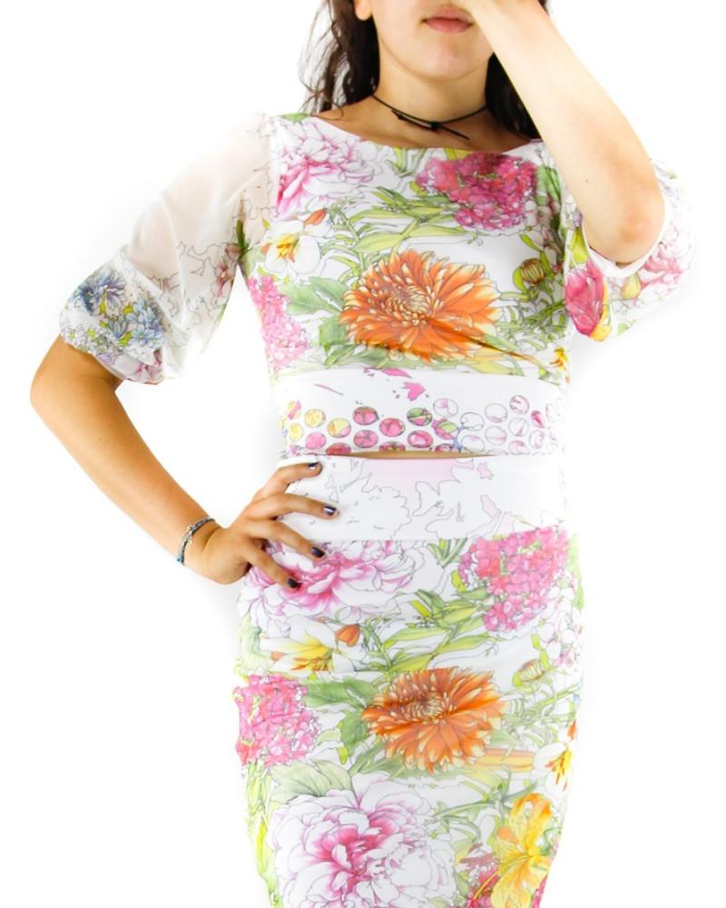 Chery 2 Dress