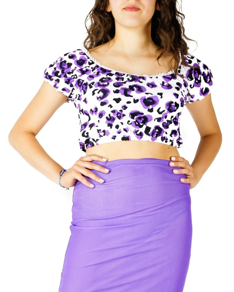 Skirt Luna 3