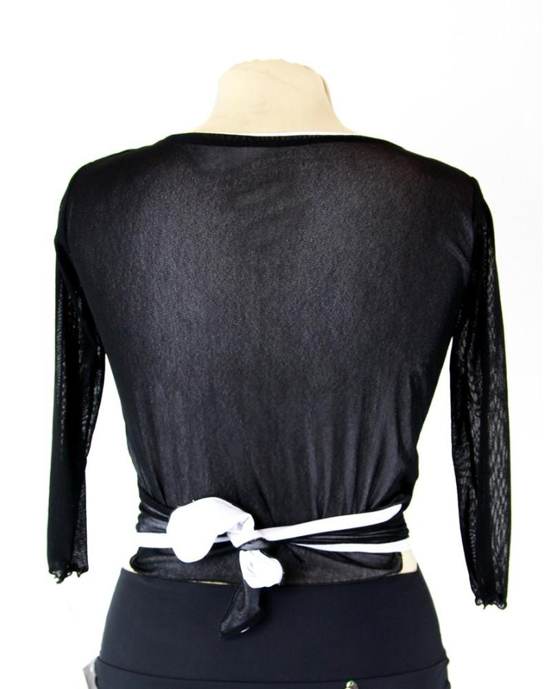 Skirt Tubino Longuette