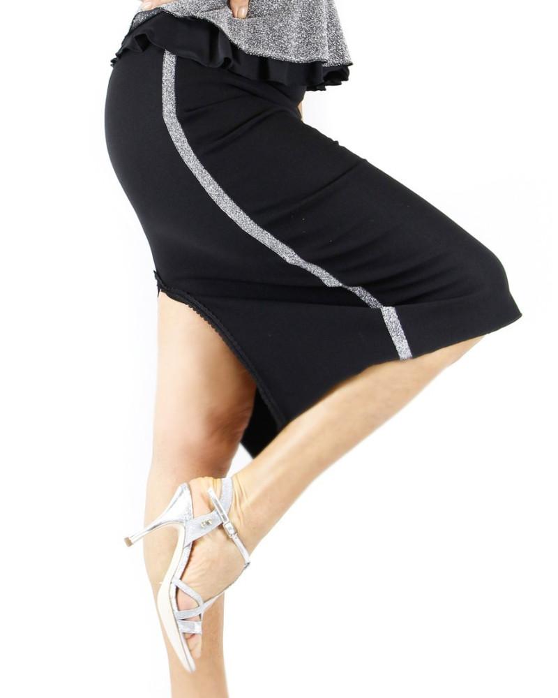 Skirt Tubino 2 Spacchi Option 3