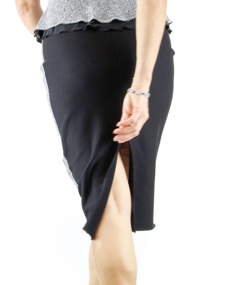 Skirt Tubino 2 Spacchi Option 4