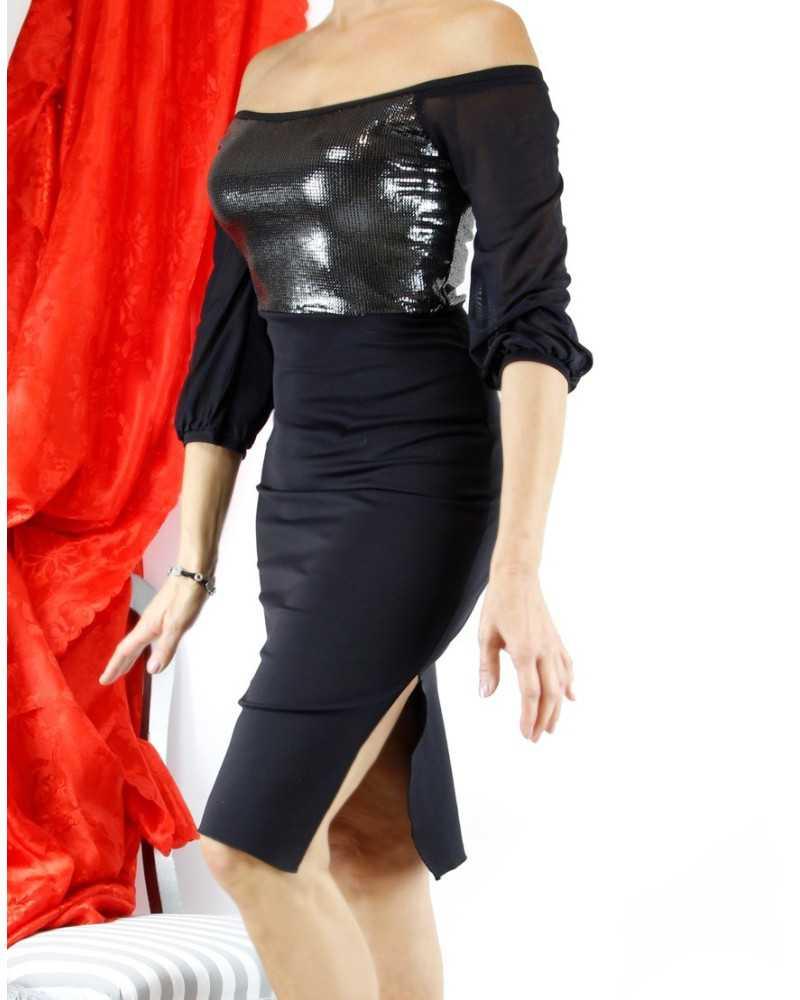 Abito Tiffany Option 8