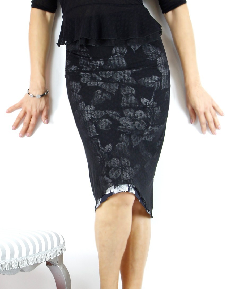Vestido Sirenetta