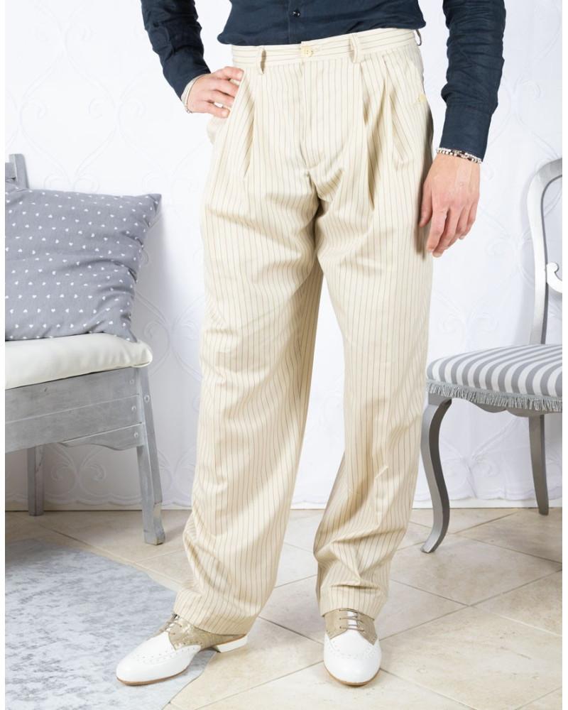 Pantalone da uomo Mod. 04 Option 2
