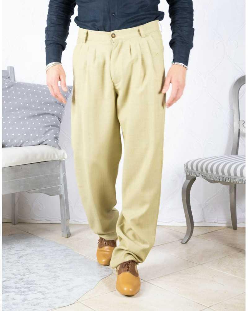 Pantalone da uomo Mod. 05 Option 2