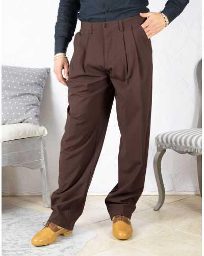 Pantalone da uomo Mod. 04 Option 4