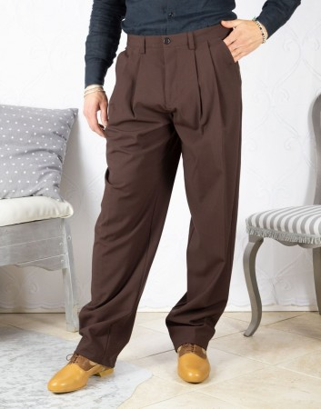 Pantalone da uomo Mod. 04 Option 1