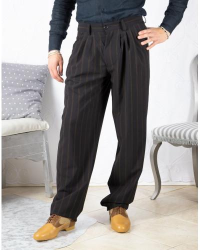 Pantalone da uomo Mod. 05 Option 3