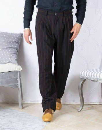 Pantalone da uomo Mod. 05 Option 3