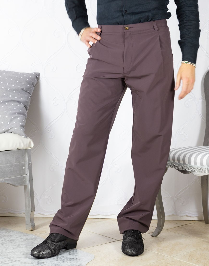 Pantalone Uomo Mod. 01 Option 2