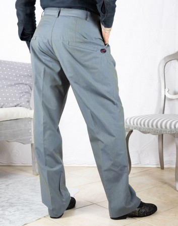 Pantalone Uomo Mod. 01 Option 4