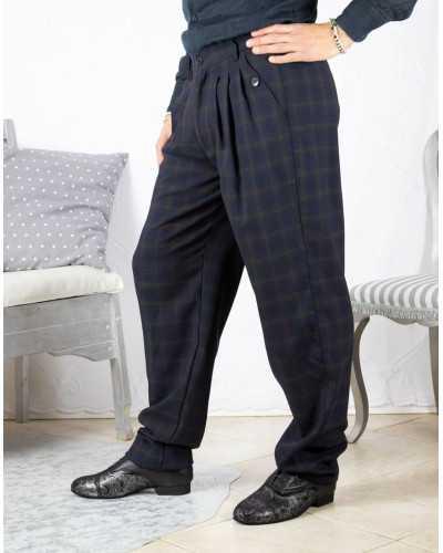 Pantalone da uomo Mod. 05 Option 4