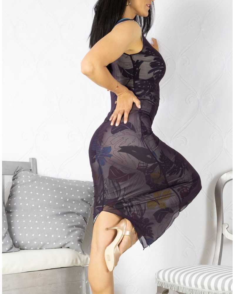 Dress Desie Option 109
