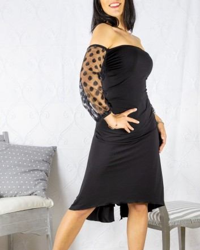 Dress Maya Option 4