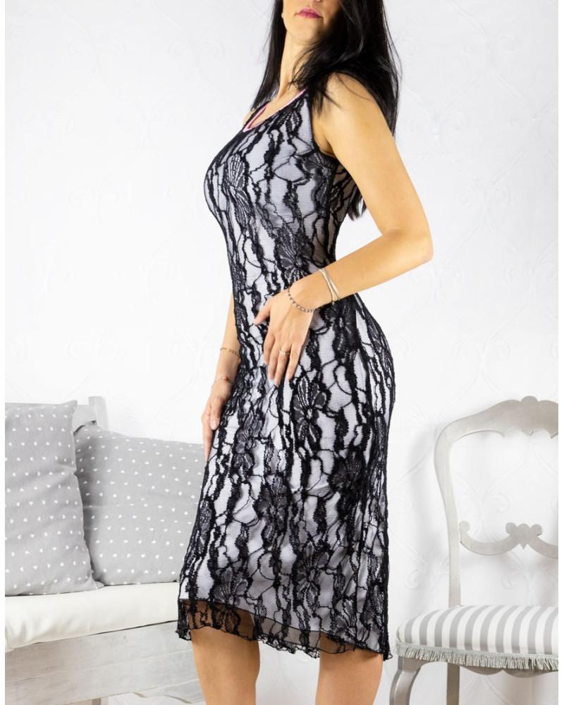 Dress Desie Pizzo Option 113