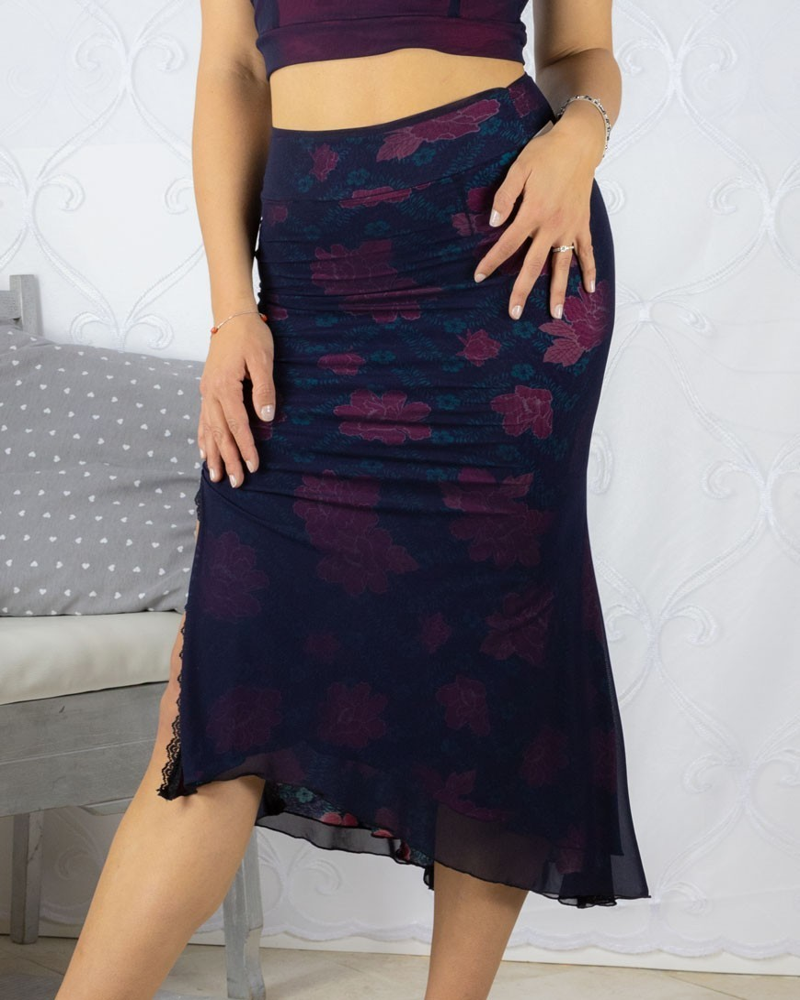 Skirt Samba Option 3