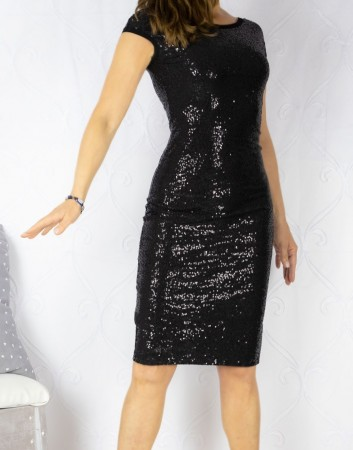Dress Sally Paillettes Option 27
