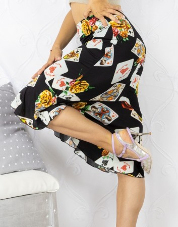 Skirt Tubino Frou Frou NEW Option 19
