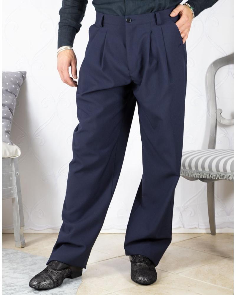 Pantalone da uomo Mod. 04 Option 6