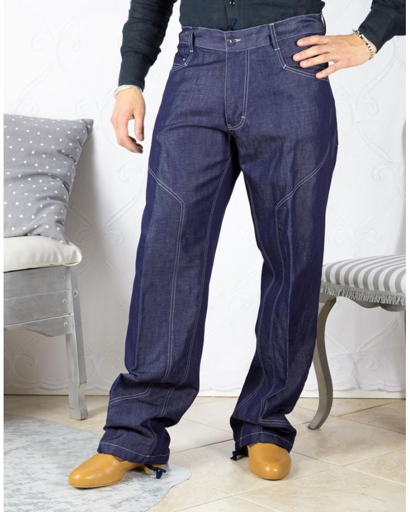Pantalone Uomo Mod. 02 Option 5