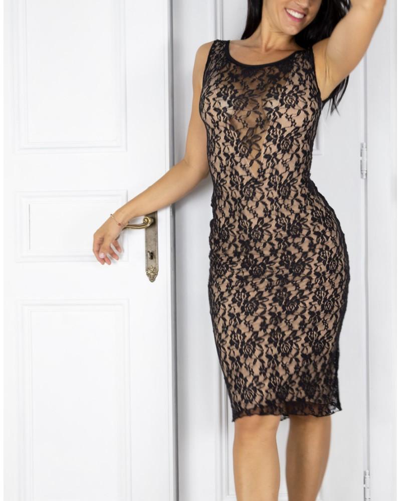 Dress Desie Trasparent Option 115