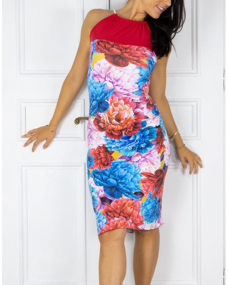 Dress Denise Americano Option 5