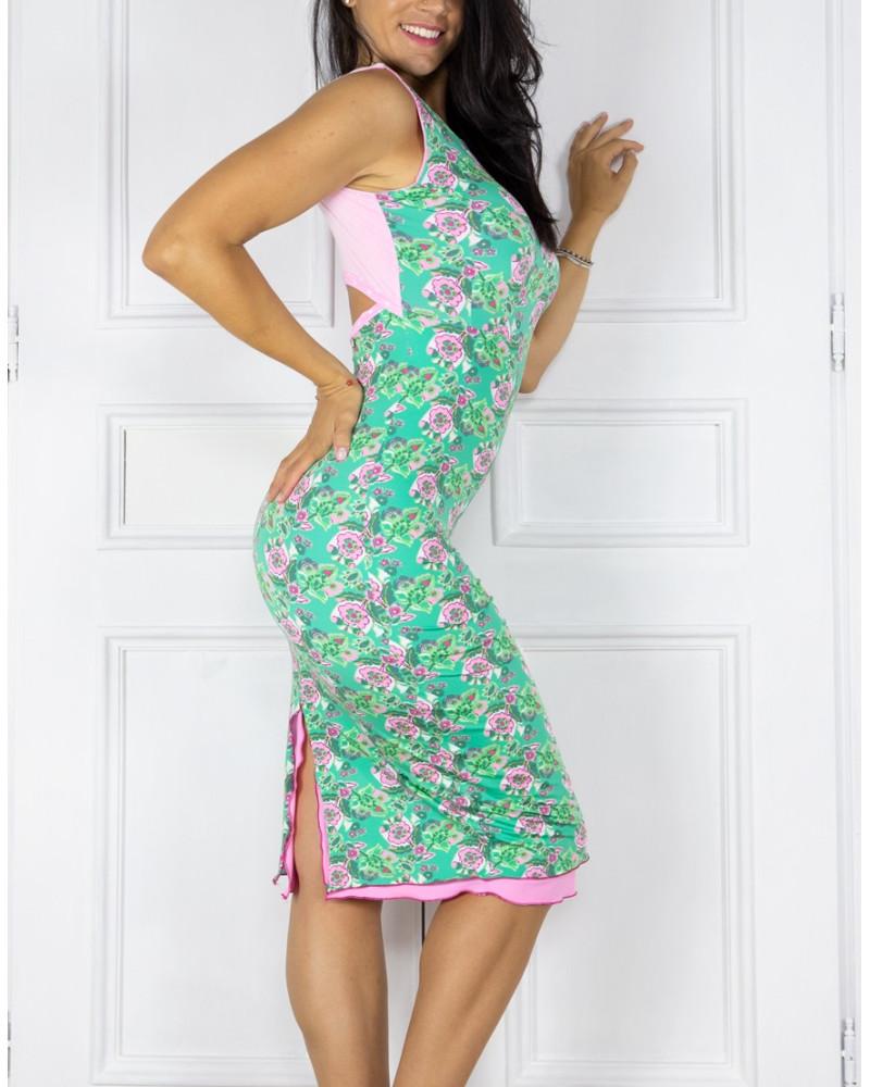 Skirt Tubino Asimmetrico Option 6