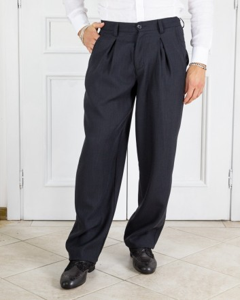 Men's Trousers Mod. 06 Option 2