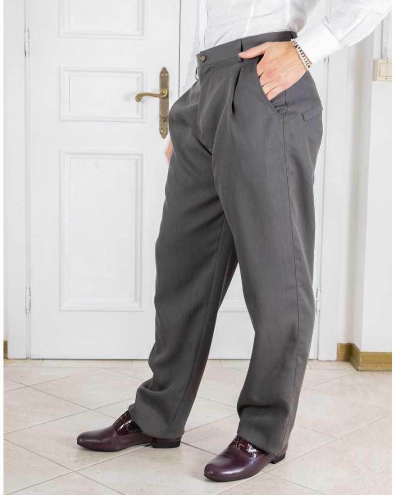 Men's Trousers Mod. 01 Option 4