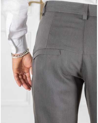Men's Trousers Mod. 01 Option 5