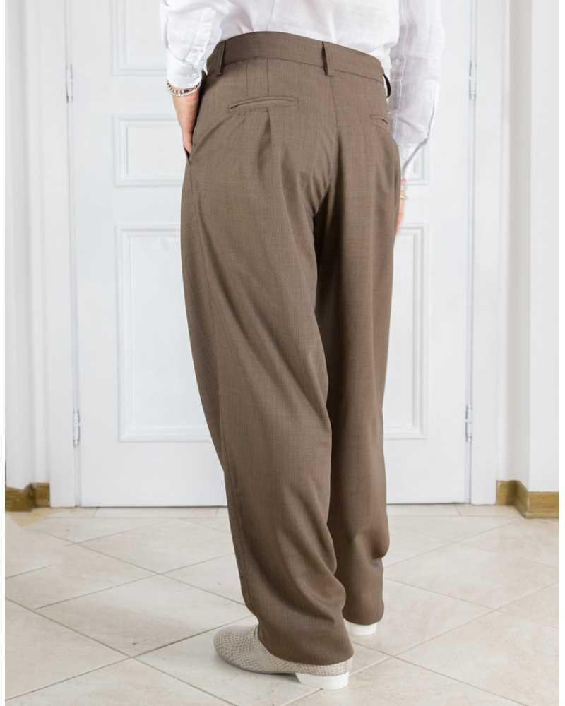 Men's Trousers Mod. 06 Option 3