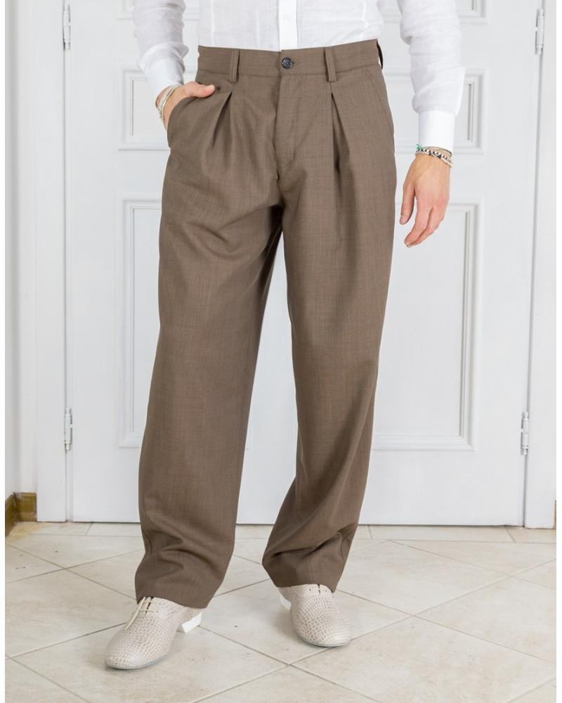 Pantalone da uomo Mod. 06 Option 3