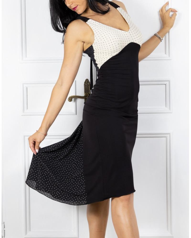 Dress Cinzia Option 1