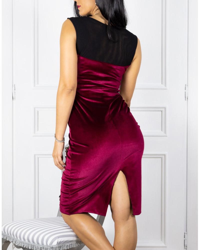 Dress Cuore Decoro Option 6