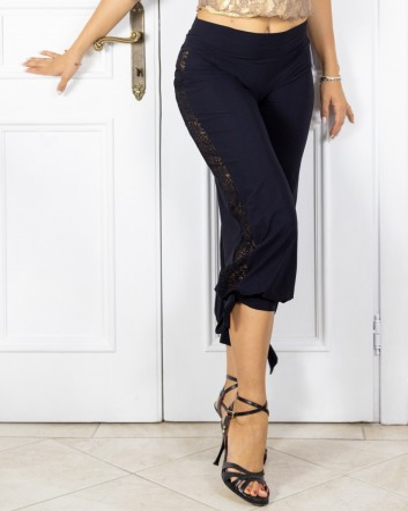 Pantalone Laila Pizzo Option 1