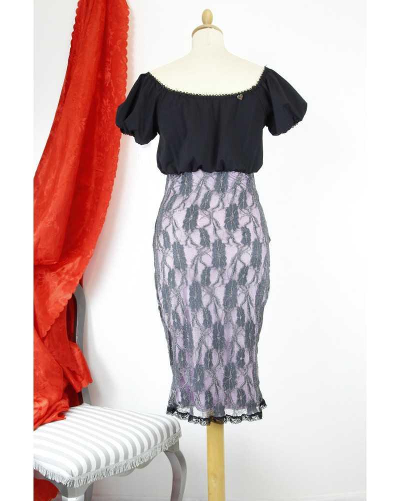 Dress Eleonora 3 Option 2