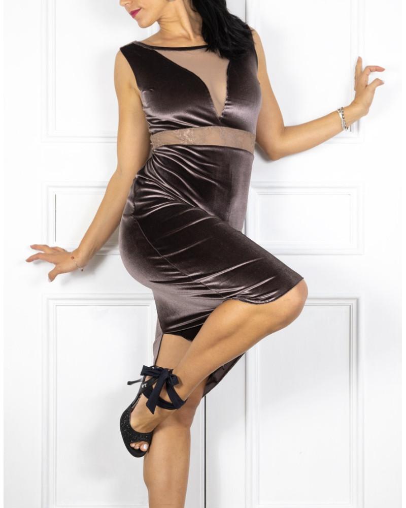 Dress Lulù Option 4