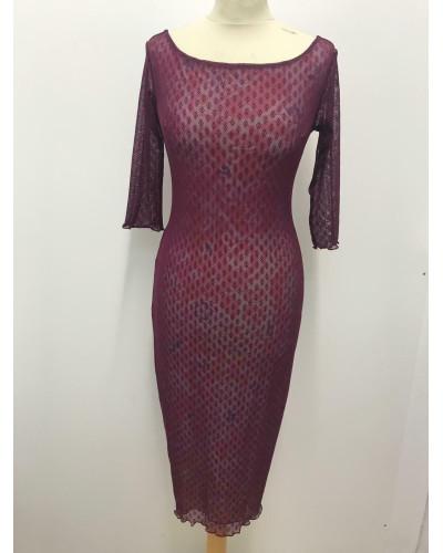 Dress Desie Maniche Option 112