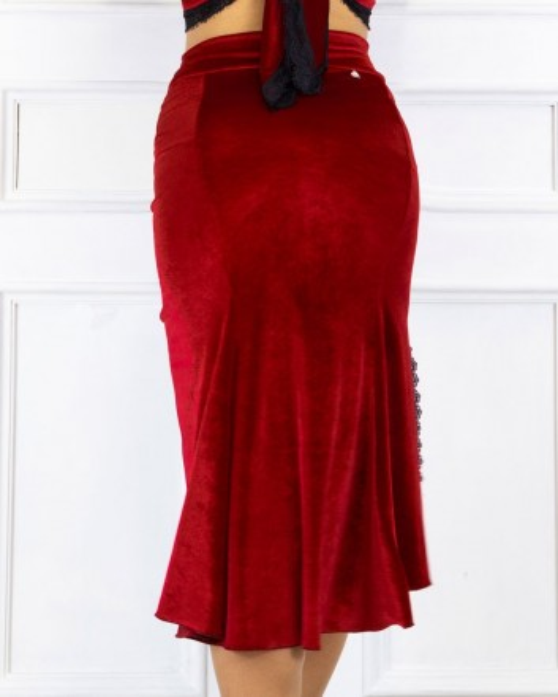 Skirt Samba Option 5