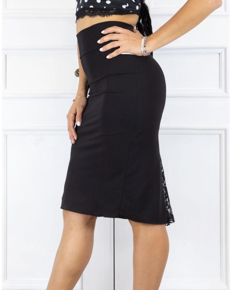 Skirt Longuette Option 15