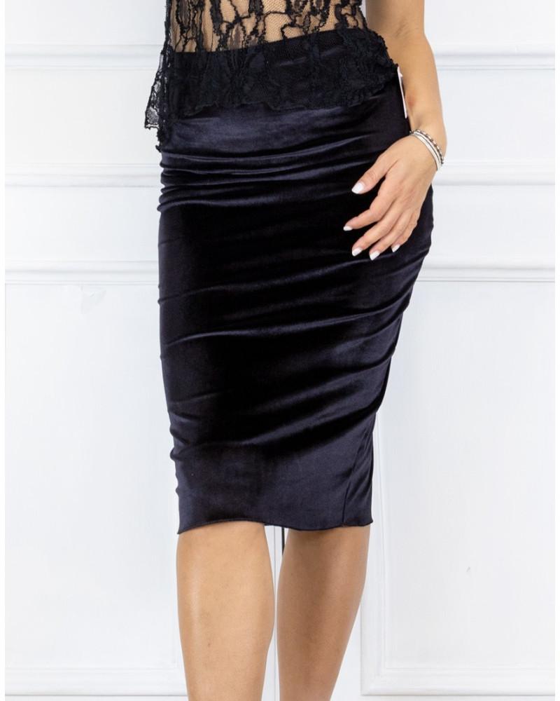 Skirt Vita Alta Option 40