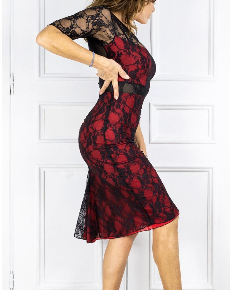 Dress Lulù Option 11
