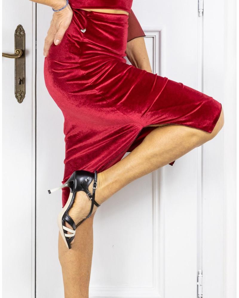 Skirt 2 Spacchi Option 12