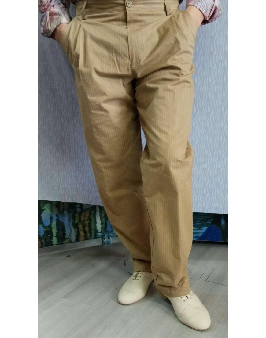 Men's Trousers Mod. 01 Option 7