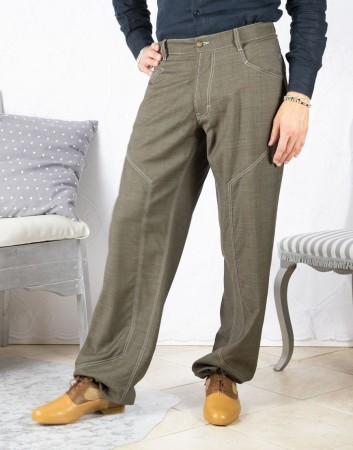 Pantalone Uomo Mod. 02 Option 4