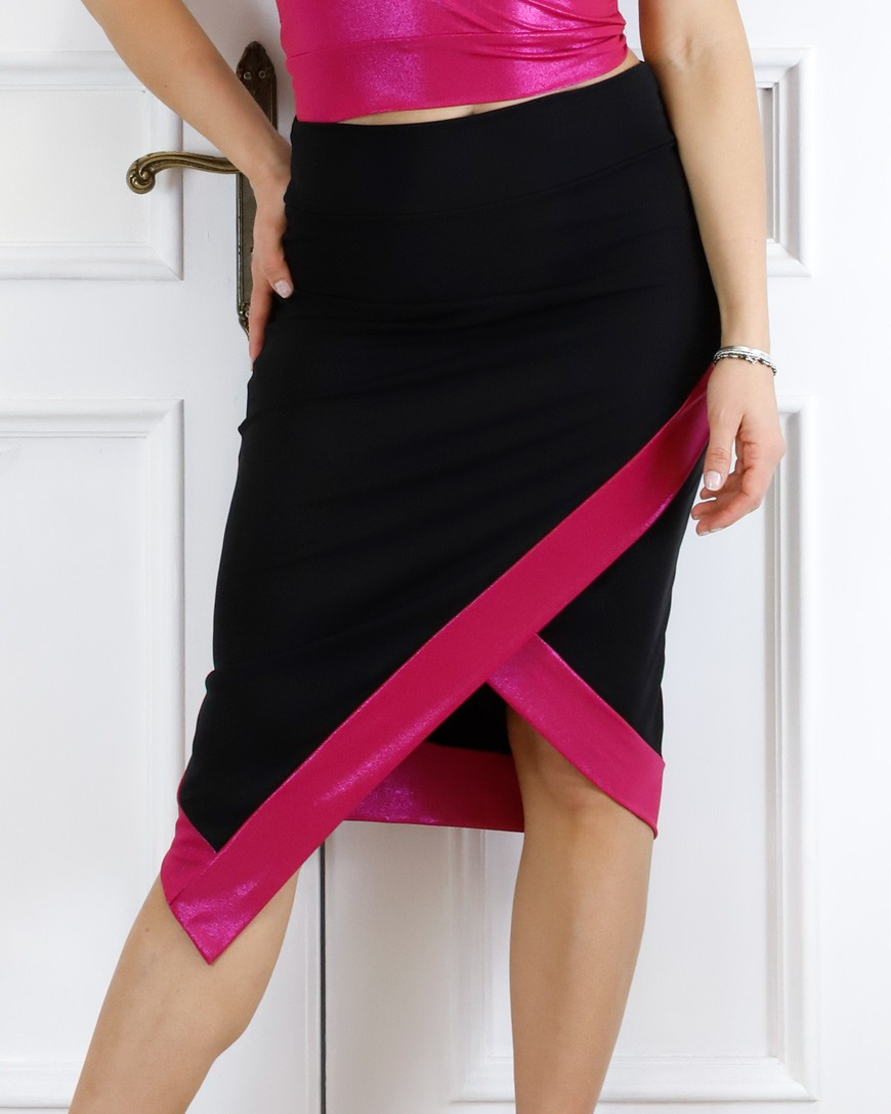 Vestido Sally New Maniche Option 14