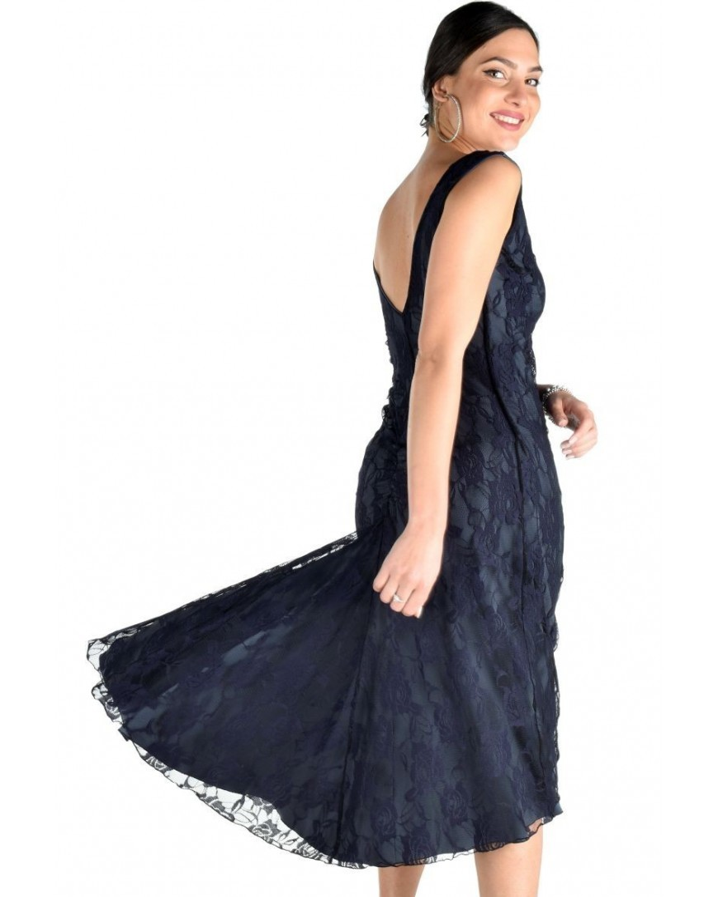 Vestido Tiffany  Bis Option 5