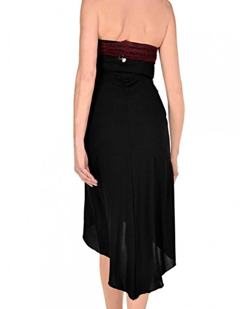 Vestido Sally Monospalla Option 2