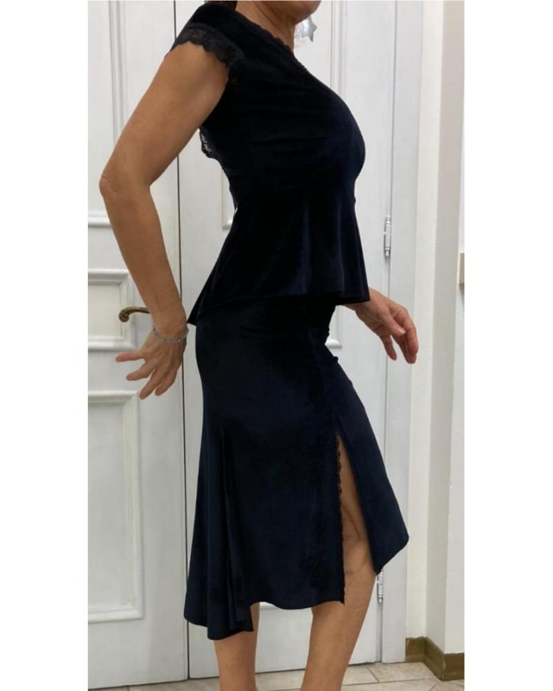 Skirt Tubino Sirena Option 39